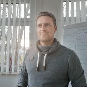 chriscorp Christian Strauch
