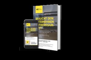 chriscorp online marketing gmbh gratis Whitepaper Buch und Handy